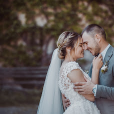 Wedding photographer Alex Pastushok (Pastushok). Photo of 09.01.2019