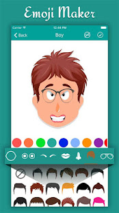 Emoji Maker - Your Personal Emoji