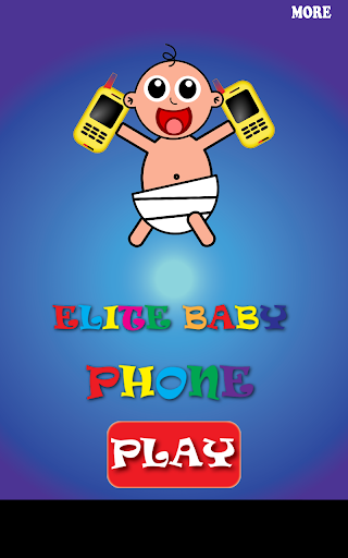 Baby Phone Elite  screenshots 7