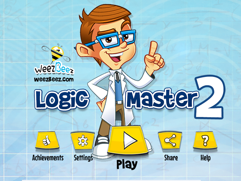 Logic Master 2 – Tricky & Odd- screenshot