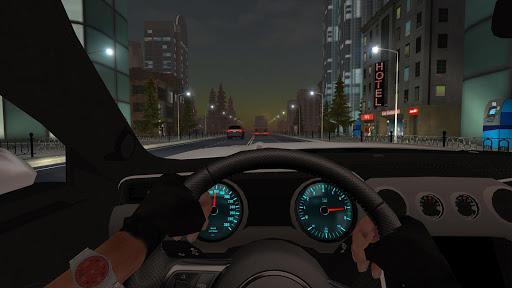 Traffic Driver (Mod Money)