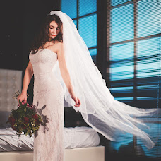 Wedding photographer Olesya Kulinchik (LesyaLynch). Photo of 16.01.2017