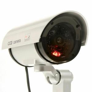 Set 4 camere supraveghere video FALSE