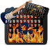Metal HardCore Dj Pad Icon