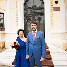Wedding photographer Gabriel Rugina (gabrielrugina). Photo of 12.04.2017