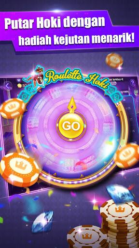 Domino QiuQiu u00b7 99 : Pulsa : Free 2.0.1.0 screenshots 13