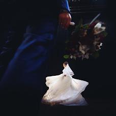 Wedding photographer Aleksandr Medvedenko (Bearman). Photo of 07.02.2018