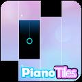 Shawn Mendes Camila Cabello-Senorita on PianoTiles APK