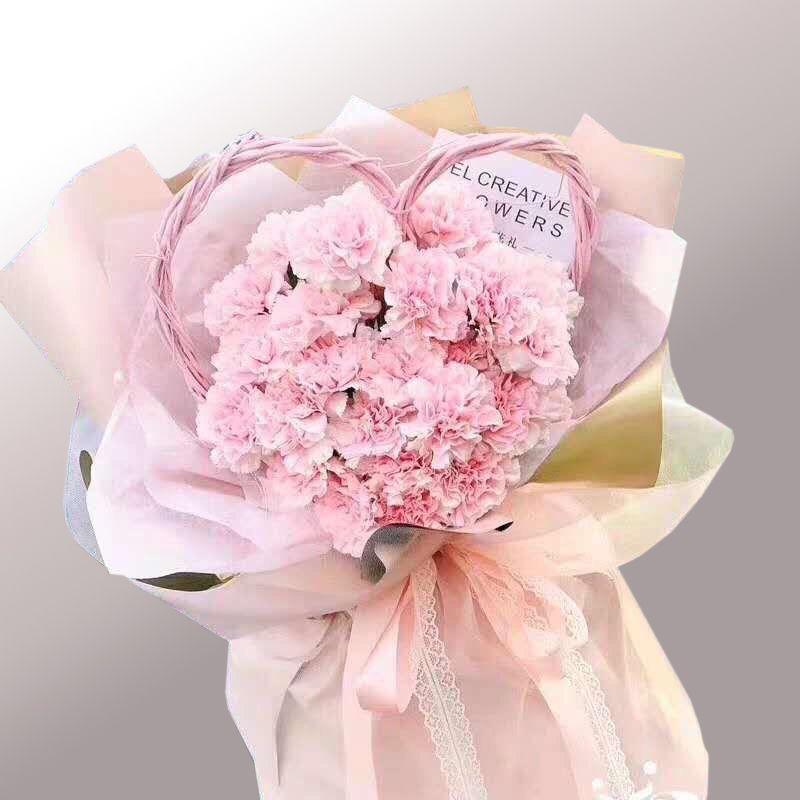 Gợi ý 10 loài hoa ý nghĩa nhất ngày 20-10