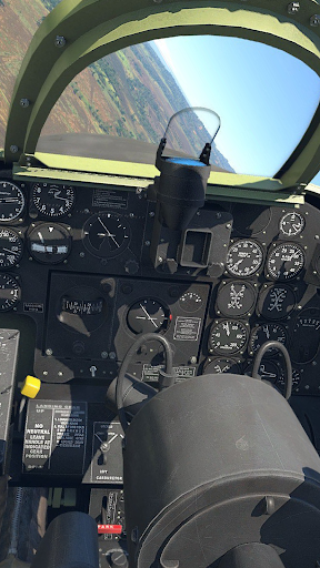 Airplane Combat Pro Simulator 1.0 screenshots 2