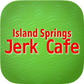 Island Springs Jerk Cafe