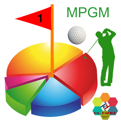 Match Play golf Master