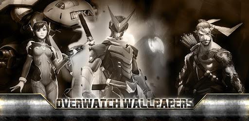 Descargar Overwatch Wallpaper Para Pc Gratis última
