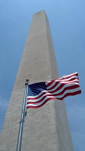 Photo: USA! USA! USA!