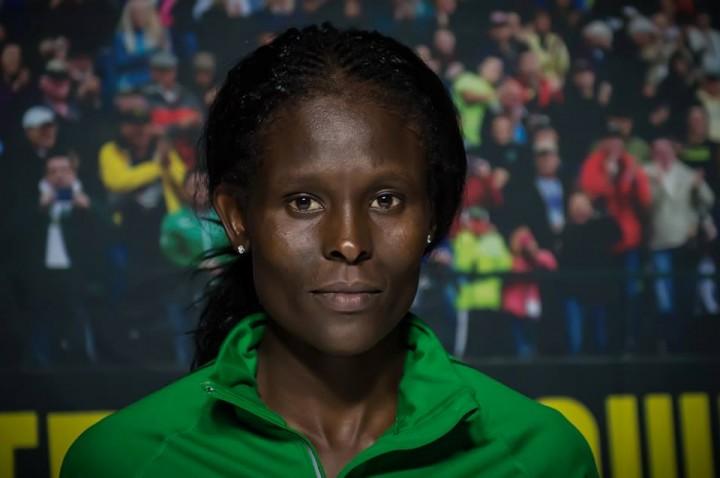 Sally Kipyego 2014
