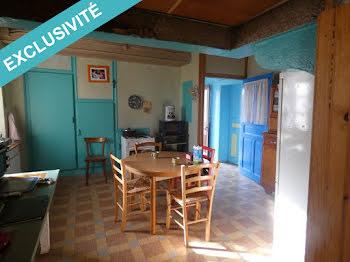maison à Montbozon (70)