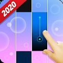 Piano Kpop Tiles 2020 icon