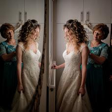 Wedding photographer Yorgos Fasoulis (yorgosfasoulis). Photo of 26.06.2017