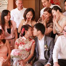 Wedding photographer Jin How Cheong (jinhowcheong). Photo of 14.02.2014