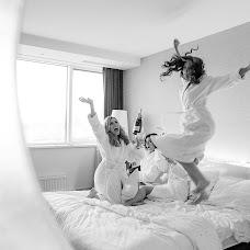 Свадебный фотограф Настя Власова (Vlasss). Фотография от 12.01.2017