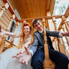 Wedding photographer Vitaliy Kvant (KBAHT). Photo of 11.06.2017