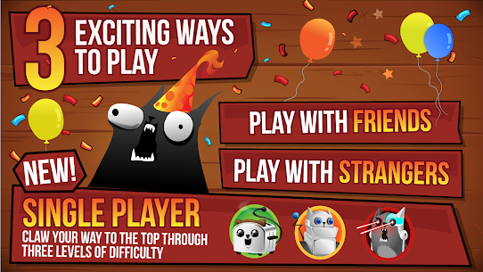 Exploding Kittens® – Official 3.3.1 MOD (Unlimited Money) 2