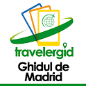 Ghidul de Madrid icon