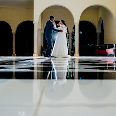 Wedding photographer Martin Ruano (martinruanofoto). Photo of 23.01.2018