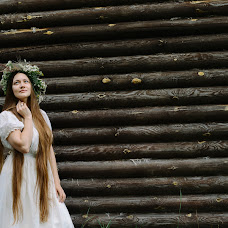 Wedding photographer Vera Ivanova (ETVA). Photo of 19.08.2015