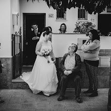 Wedding photographer Manuel Troncoso (Lapepifilms). Photo of 03.01.2018