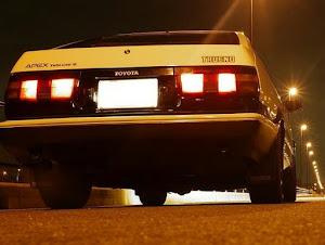 スプリンタートレノ AE86 GT-APEXのカスタム事例画像 イチDさんの2019年02月24日21:54の投稿