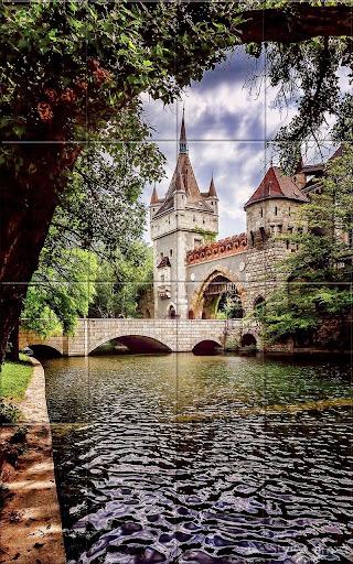 Historic Castles Puzzle  screenshots 9