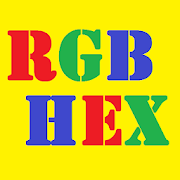 App RGB/HEX Color Converter APK for Windows Phone
