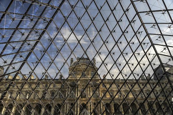 Louvre. di Sognatrice