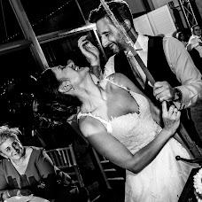 Wedding photographer Khoi Le (khoilephotograp). Photo of 17.10.2018