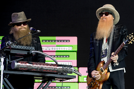 'La Grange': ZZ Top's Risqué Tune is About a Real Texas Brothel