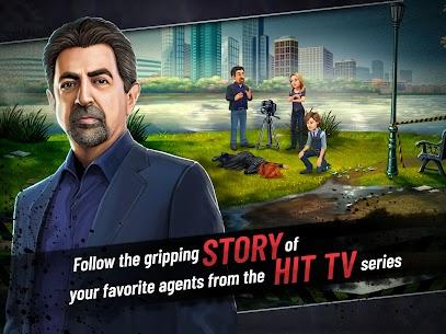 Criminal Minds: The Mobile Game 7