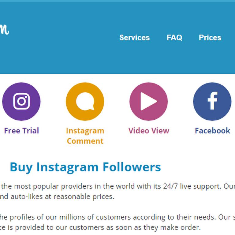 buyinstagramfollowers org - buy real instagram followers