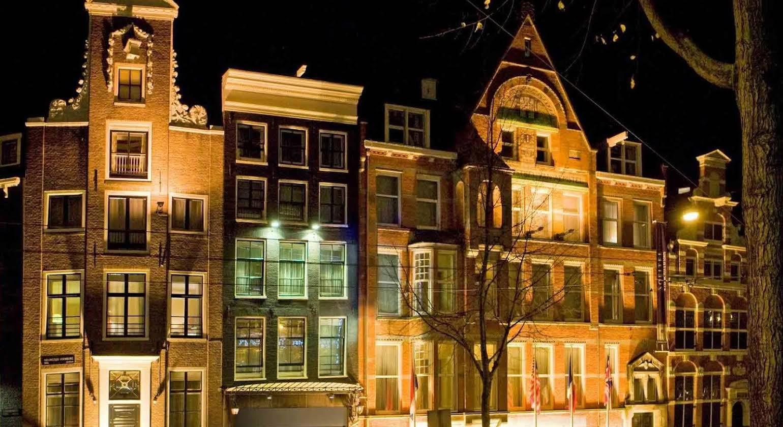 INK Hotel Amsterdam MGallery by Sofitel
