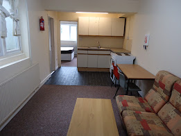 20 Mundy Place, Flat 2 (1 Bed - NO DSS) Inc. Gas, Elec & Water