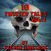 10 Twisted Tales Vol:1