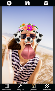 Selfie Camera Editor: Take Selfies & Edit Photos