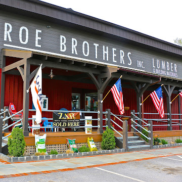 Roe Brothers Lumber Amp Hardware Inc Pointy