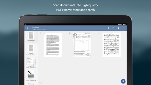 TurboScan: scan documents and receipts in PDF image | 9