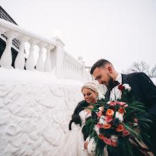 Wedding photographer Alena Smolyak (SmolyakAlena). Photo of 27.02.2018