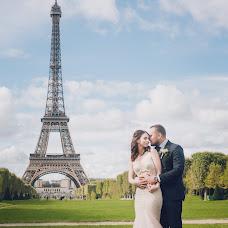 Wedding photographer Lena Kos (Pariswed). Photo of 04.11.2017