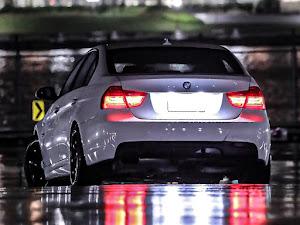 3シリーズ セダン  E90 325i Mスポーツのカスタム事例画像 BMWヒロD28さんの2019年09月04日01:07の投稿