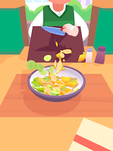 The Cook – 3D Cooking MOD APK [Unlimited Money + No Ads] 8
