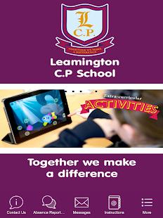 Leamington C.P. School - náhled