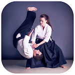 Aikido MA Icon